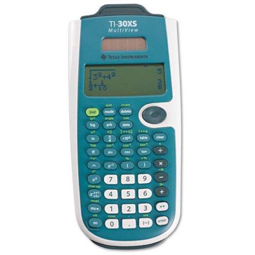 亚马逊美国凑单品,德州仪器TI-30XS MultiView函计算器