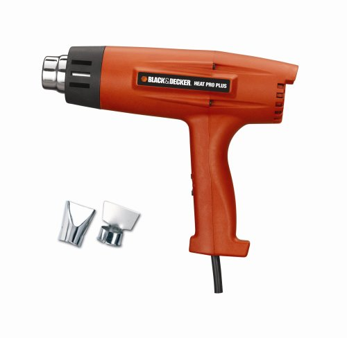 Black & Decker Heat Pro Plus Hot Air Tool #C800621