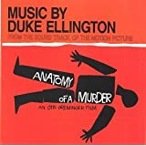 Anatomy Of A Murder (Soundtrack)by Duke Ellington