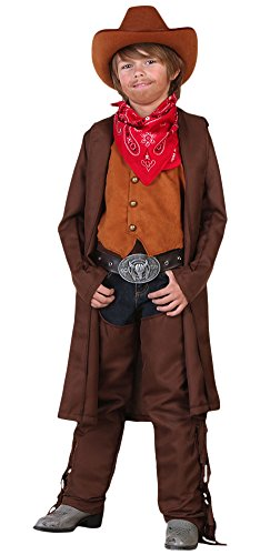 Ace Halloween Children's Kids Boys Cute Cowboy Costume