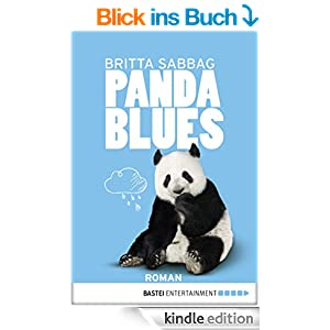 Panda Blues Kindle kostenlos