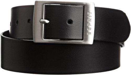 ESPRIT - 993Ea1S902, Cintura da donna, Nero, Taglia produttore: 95