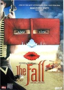 THE FALL (2006) Lee Pace, Catinca Untara