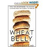 Wheat Belly byDavis