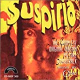 Suspiria: The Complete Motion Picture Soundtrack