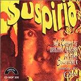 Suspiria: The Complete Motion Picture Soundtrack