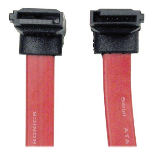Tripp Lite P943-19I Serial ATA SATA Signal Cable 7-pin Connector up down - 19inB0000D8IWZ