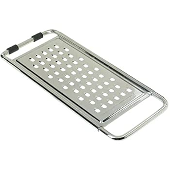 Set A Shopping Price Drop Alert For Cuisipro Stainless Steel Coarse Grater