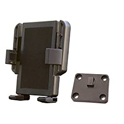 Panavise PortaGrip Phone Holder with AMPS Adapter Plate