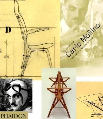 The Furniture of Carlo Mollino (Monographs)