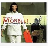 echange, troc Monique Morelli - Chansons Poétiques Et Réalistes