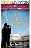 The Bull Rider's Manager (Crimson Romance)