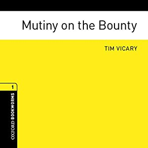 Mutiny on the Bounty Audiobook