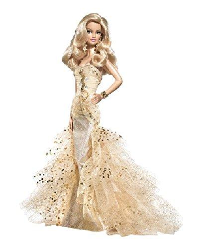 Barbie 50th Year Anniversary Barbie N4981 doll mascot figure girl fashion kids günstig online kaufen