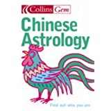 Chinese Astrology (Collins Gem)by Bernard Lodge