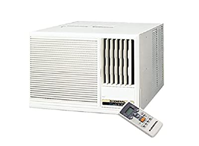 O'General AMGB13AAT Window AC (1 Ton, 1 Star Rating, White)