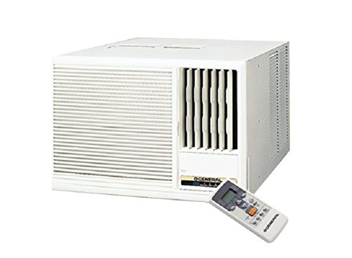 O General AMGB13AAT 1.0 Ton 2 Star Window Air Conditioner