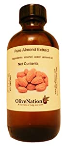 Pure Almond Extract 32 oz. by OliveNation