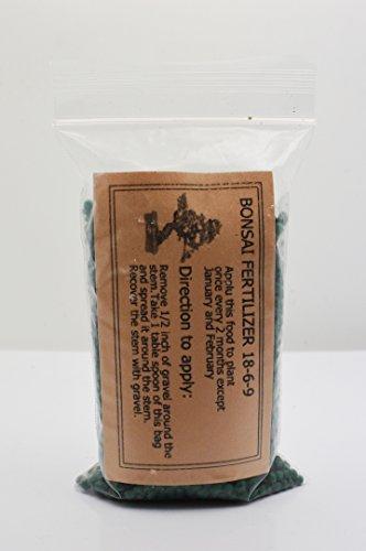 Slow Release Bonsai Fertilizer Pellets (Fertilizer Slow Release compare prices)