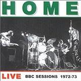 Live BBC Sessions 1972-73