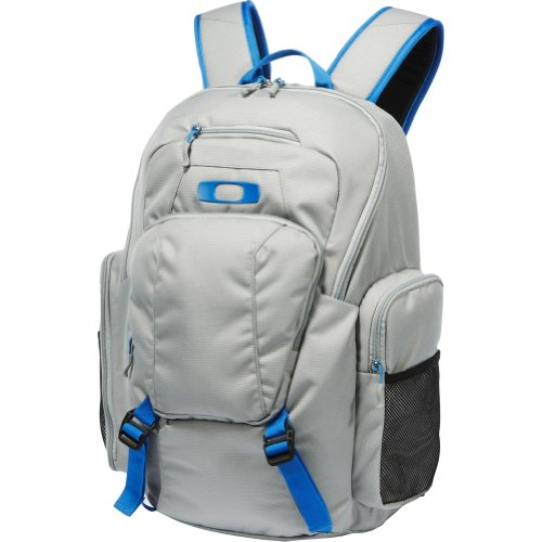Oakley Men'S Surf Pack-22Y Backpack, Stone Grey, One Size front-625796