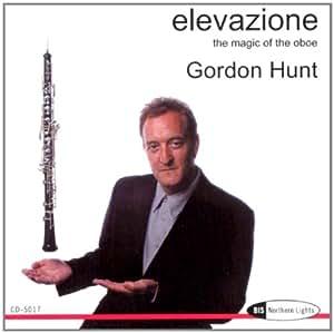 Elevazione - The Magic Of The Oboe