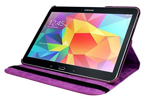 Trenro Samsung Tab 4 Rotating Case - 10.1