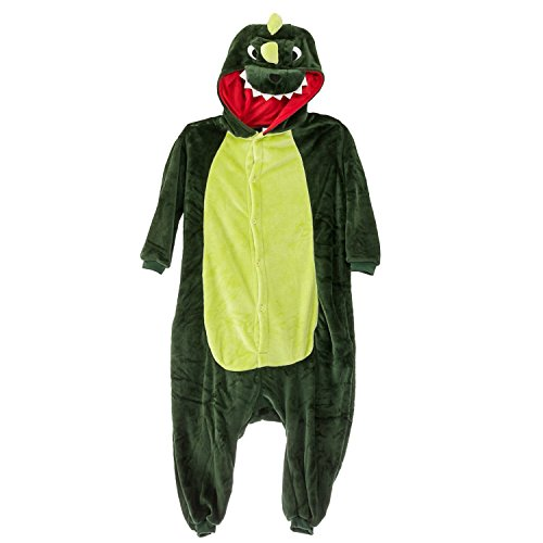eforwest Unisex Adult Pajamas Kigurumi Cosplay Costume Animal Onesie Sleepwear