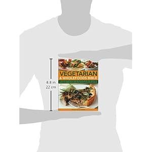 Vegetarian & Wholefoods B Livre en Ligne - Telecharger Ebook