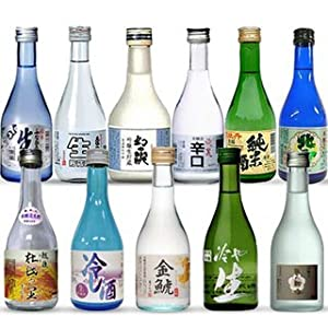 じざけや生貯蔵酒利き酒飲み比べセット300ml×6本飲み比べ セット