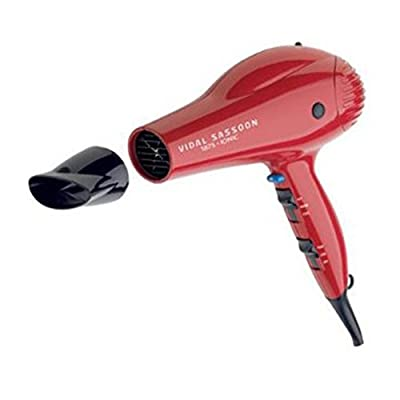 Vidal Sassoon 1875W Ionic Dryer