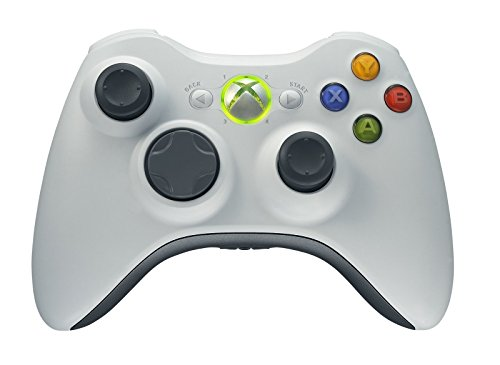 Xbox 360 Wireless Controller - White (Certified Refurbished) (White Live Range compare prices)