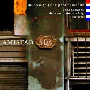 artist - Amistad 404 - Zortam Music