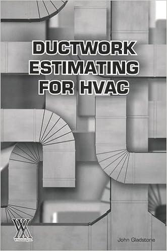 Ductwork Estimating for HVAC (Tech-Set Series)