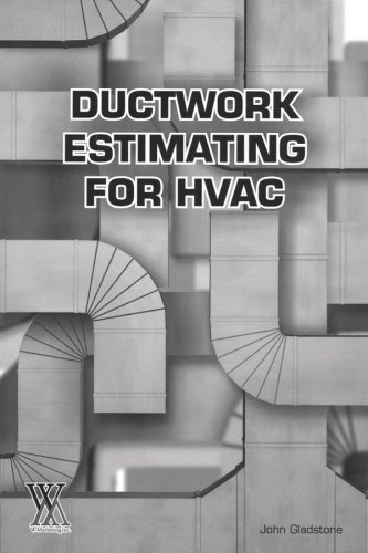 Ductwork Estimating for HVAC - WMarketing Inc - WM-210-5322-06 - ISBN: 1933345322 - ISBN-13: 9781933345321