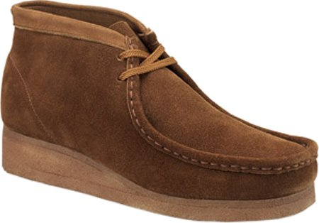 Buy Men's Clarks Wallabee Boot