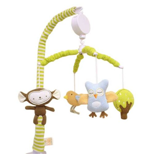 Lolli Living Animal Tree Crib Bedding Collection Baby