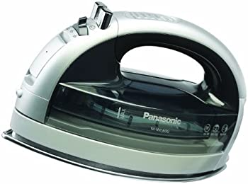 Panasonic NI-WL600 Cordless Steam/Dry Iron