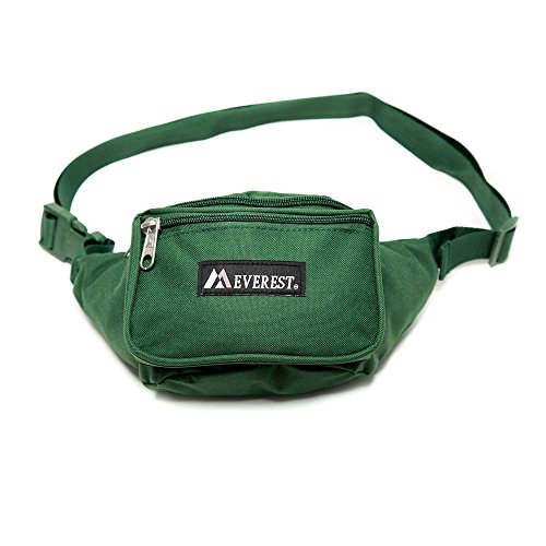 Everest Signature Waist Pack, Standard