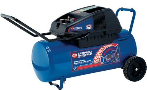 Images for Campbell Hausfeld WL6506 26 Gallon ASME Vertizontal Air Compressor
