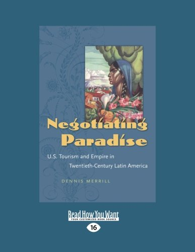 Negotiating Paradise: The Direct Path to True Self-Acceptance