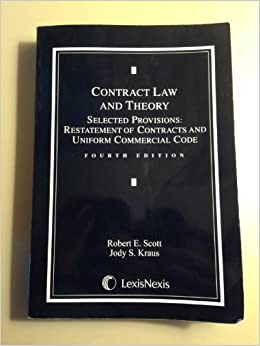 contract and uniform commercial code Uniform commercial code law journal (v 1 - ) (periodicals, level 4 & online in westlaw as ucc law journal) this journal is a commercial publication dating back to 1968 historically published annually, it now includes multiple issues per year searching for books and journals.