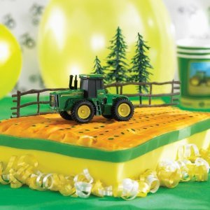 John Deere Cake Toppers Party Supplies