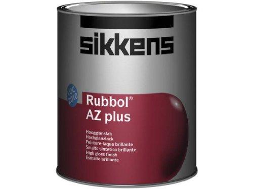 sikkens-rubbol-az-plus-paint-white-1l-litre-brand-new