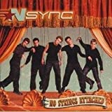 NSYNC - NO STRINGS ATTACHED (1 CD)
