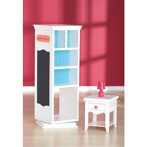 Journey Girls Storage Tower - 1