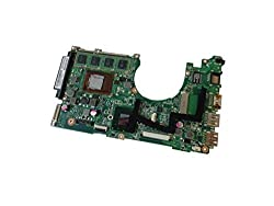 Asus X201E X202E Laptop Motherboard 31EX2MB00M0