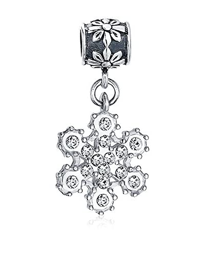 Bling Jewelry Fallen Snow Charm As You See
