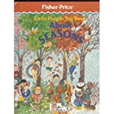 Little People Big Book About Seasons (Fisher Price) (Time Life for Children) (Little People Big Books) (0809474700) by Jack Prelutsky