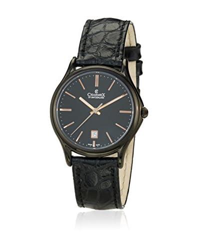 Charmex Reloj con movimiento cuarzo suizo Man Madison Avenue 40 mm